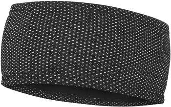 Nike Reflective hoofdband Zwart