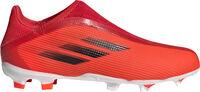 X Speedflow.3 Laceless Firm Ground kids voetbalschoenen
