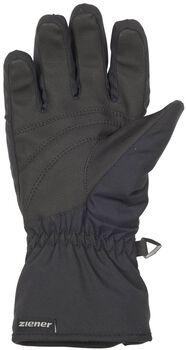 Ziener Enier GTX jr handschoenen Zwart