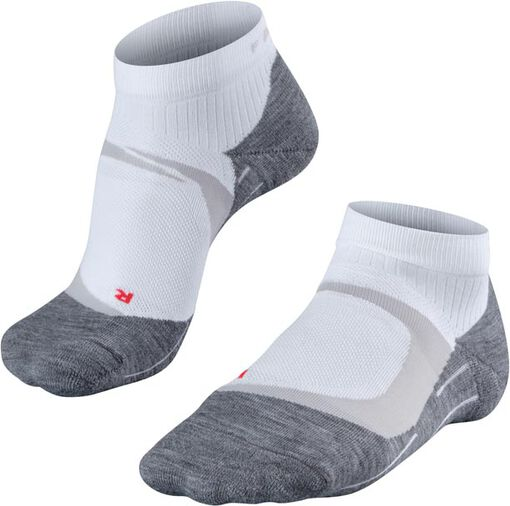RU4 Cool Short runningsokken