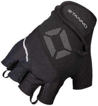 Stanno Cycling Glove Zwart