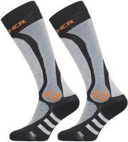 Pro 2-pack sokken