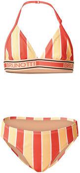 Brunotti Noelle kids bikini Meisjes Oranje