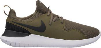 Nike Tessen sneakers Heren Bruin