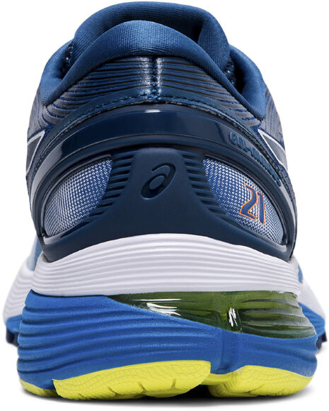 GEL-Nimbus 21 hardloopschoenen