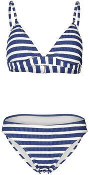Brunotti Alison-YD bikini Dames Blauw