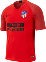 Atletico Madrid Breathe Strike shirt