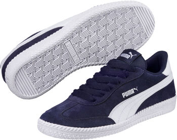 Puma Astro Cup jr sneakers Jongens Blauw