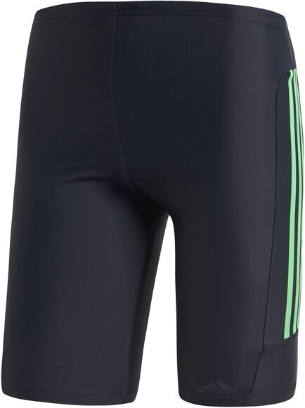 Zwembroek Heren Intersport.Adidas 3 Stripes Lange Zwembroek