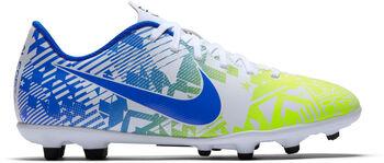 Nike Mercurial Vapor 13 Club Neymar Jr. MG kids voetbalschoenen Ecru