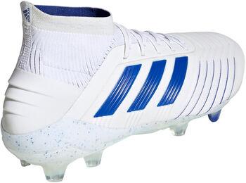 ADIDAS Predator 19.1 FG voetbalschoenen Heren Wit