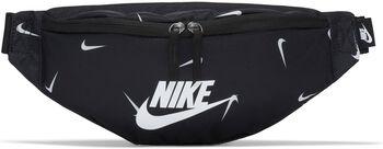 Nike Heritage Hip rugzak Zwart