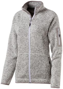 McKINLEY Skeena fleece Dames Wit