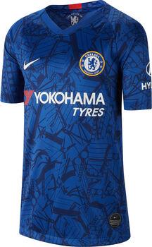 Nike Chelsea FC Breathe Stadium shirt Blauw