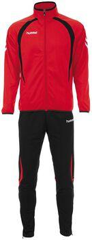 Hummel Team Poly suit Heren Rood