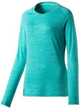 PRO TOUCH Rylunga II shirt Dames Groen