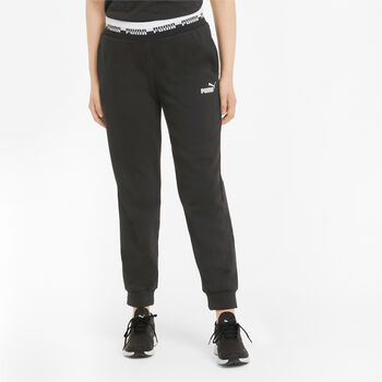 Puma Amplified broek Dames Zwart
