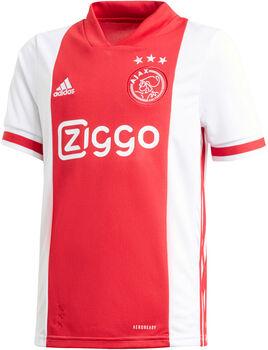 adidas Ajax Amsterdam Thuisshirt Jongens Wit