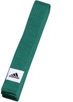 Club 240cm groene budoband