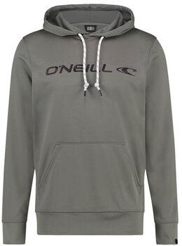 O'Neill Rutile Fleece hoodie Heren Grijs