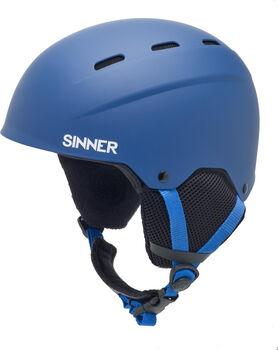 Sinner Poley helm Dames Blauw