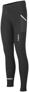 FUSION C3 X-Long legging Zwart
