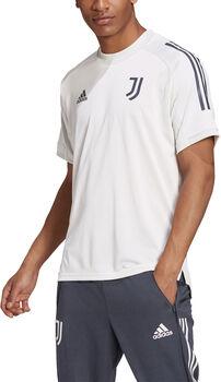 adidas Juventus trainingsshirt 20/21 Heren Grijs