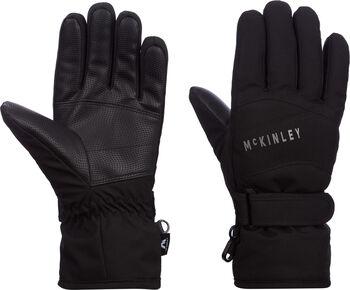 McKINLEY Calentino kids handschoenen Jongens Zwart