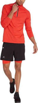 PRO TOUCH Cusco shirt Heren Rood