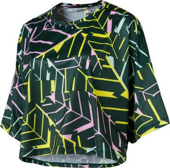 Puma Cosmic shirt Dames Groen