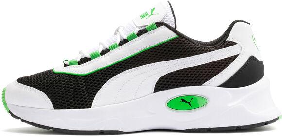 Nucleus sneakers