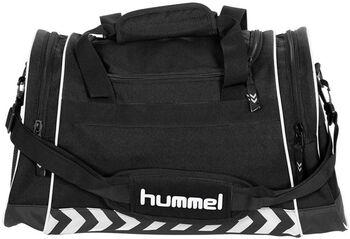 Hummel Sheffield tas Zwart