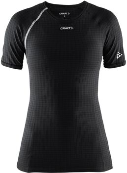 Craft Active Extreme shirt Dames Zwart