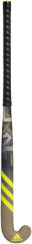 ADIDASHOCKEY LX24 Compo 2 hockeystick Heren Zwart