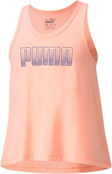 Puma Runtrain top Meisjes Roze