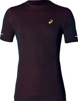 Asics Cool shirt Heren Zwart