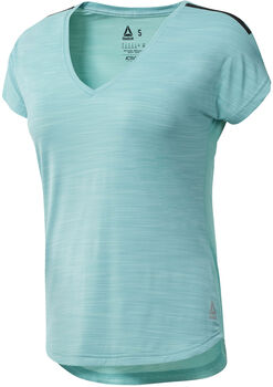 Reebok ACTIVchill shirt Dames Blauw