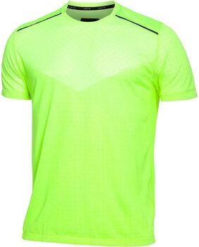 Nike Tech Pack top Heren Geel