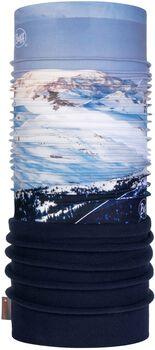 Buff Mountain Collection Polar nekwarmer Blauw