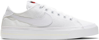 Nike Court Legacy Canvas sneakers Dames