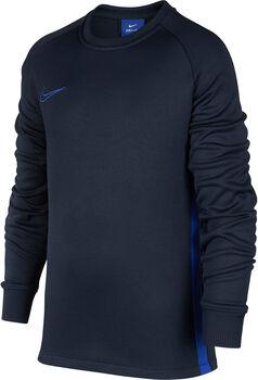 Nike Therma Academy voetbalshirt Jongens Blauw