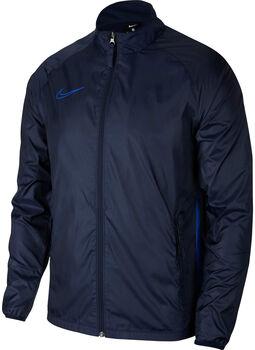 Nike Dry Academy jack Heren Blauw