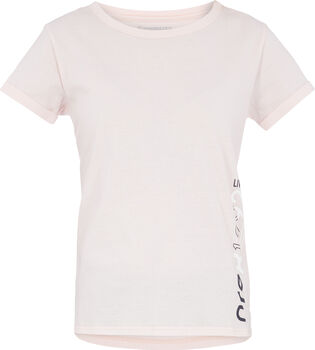 ENERGETICS Java 2 shirt Dames Roze