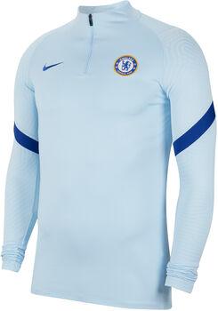 Nike Chelsea FC Strike Drill top Heren Blauw