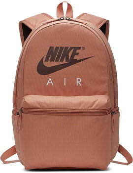 Nike Air Backpack Rood