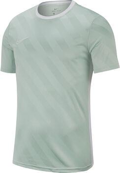 Nike Breathe Academy shirt Heren Groen