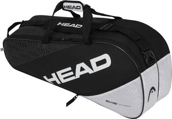 Head Elite 6R tennistas Zwart