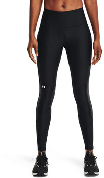 Under Armour HeatGear® Armour Shine Full-Length Legging Dames Zwart