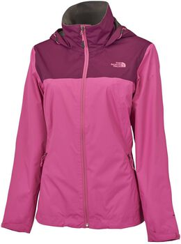The North Face Maccagno jack Dames Roze