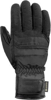 Reusch Snow Desert GTX handschoenen Heren Zwart